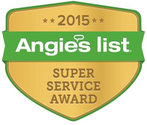2015 AL award
